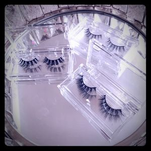Other - Gorgeous mink lashes